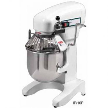 Commercial Pasta Machine Revolving mixer IP10F