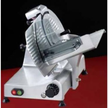 Commercial Electric slicer MOD.250E