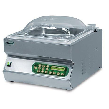 Top Series Boxer-Duo vacuum Packing Machine