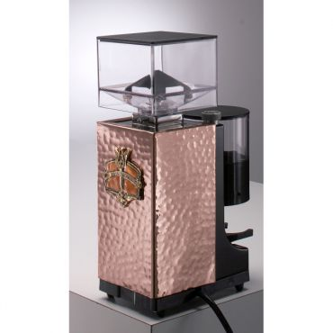 Victoria MCF copper Coffee Grinder