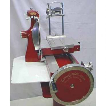 Flywheel Slicer machine mod.250