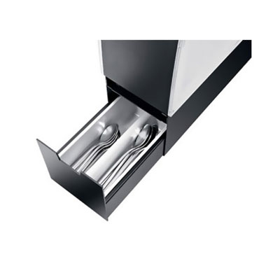 Jura Professional accessory drawer